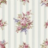 Little Florals Wallpaper LF2003 By Grandeco Wall Fashion